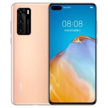 "HuaWei P40 5G Smart Phone Kirin 990 Android 10.0 6.1"" 2340X1080 6G RAM 50.0MP+32.0MP+16.0MP+8.0MP 5G Phone"
