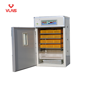 Supply adjustable temperature chicken hatchery machine egg incubator mini price