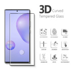Anti-explosion 3d smart phone screen protector 9h for Samsung Galaxy Note 20 Ultra tempered glass