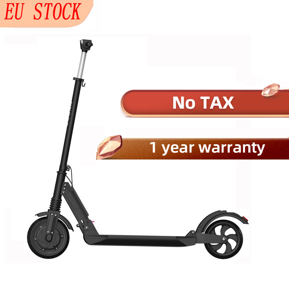 EU Stock] Duty free KUGOO S1 350W Motor LCD Display Screen 3 Speed Modes Folding Electric Scooter like xiaomi M365
