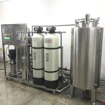 New Upgraded 99.8% Purification Drinking Water Treatment Plant RO System Reverse Osmosis Small Water Treatment Equipment