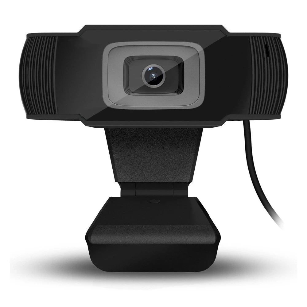 Oem Wide View Angle Stream Hd Pc Laptop Computer Camera Webcam With Microphone And Speaker