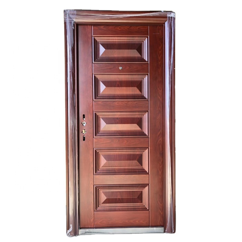New design Bullet Proof Steel Security <strong>Door</strong> on sale
