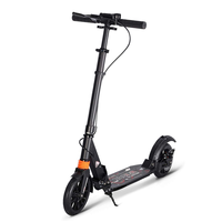 New 2019 portable electric scooter oem adult scooter