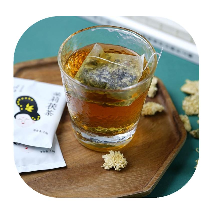 top ten health fu brick tea can improve your antiviral ability, although we can't provide ppe n95 mask - 4uTea | 4uTea.com
