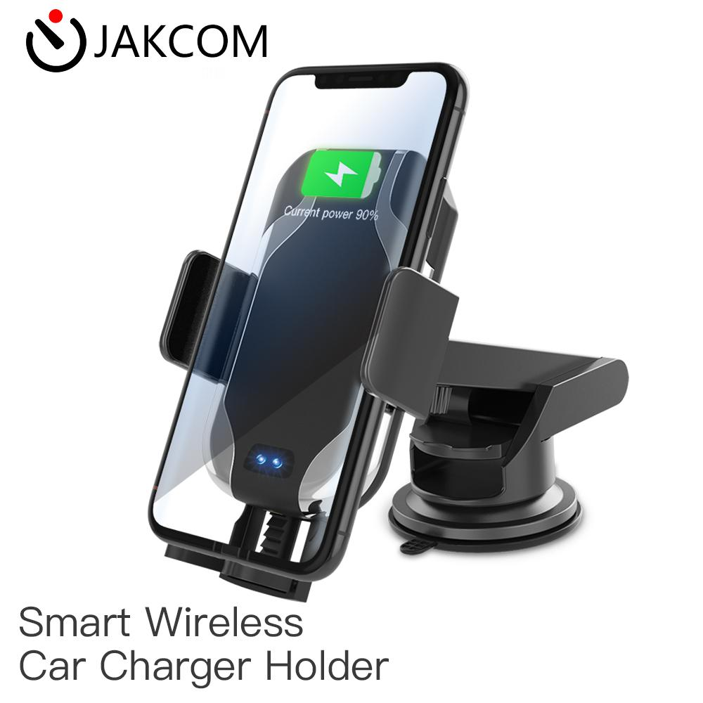 JAKCOM CH2 Smart Wireless Car Charger Holder New Product of Mobile Phone Holders like keyless go roewe engine sports watch