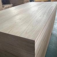 Wholesale FSC certificate cheap price buy paulownia wood/paulownia
