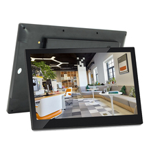 32นิ้วWall Mount Digital LCD Pop Ad Video Loop Media Player