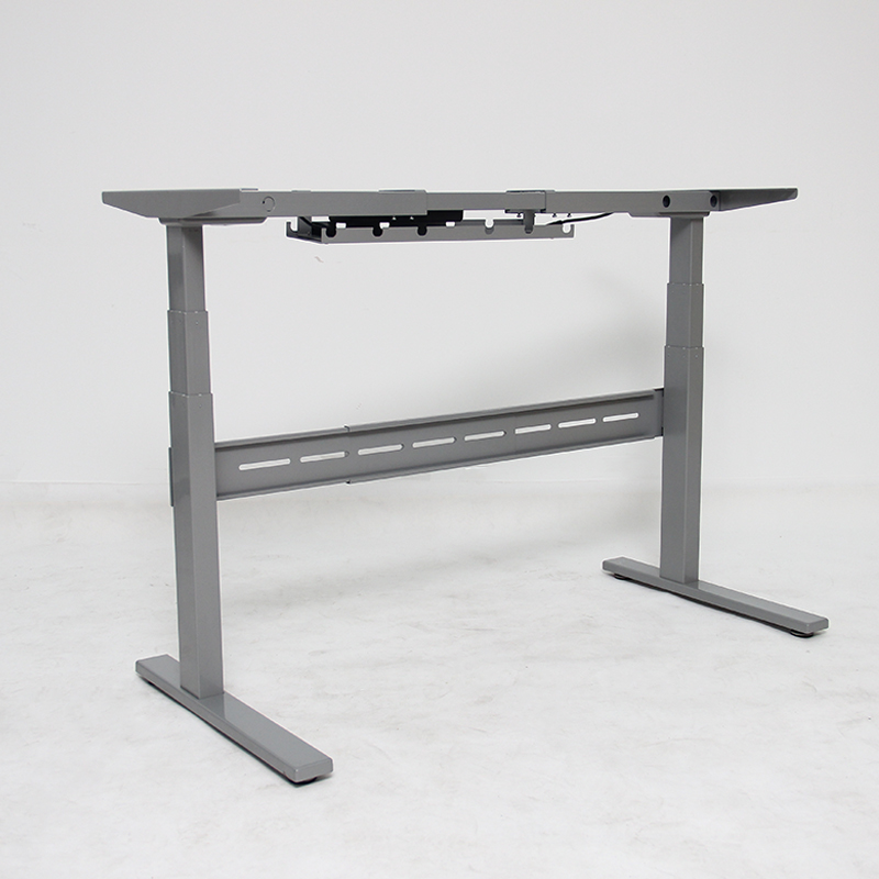 Contemporary school adjustable height children desk and chair