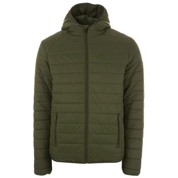 New Design Mens Padded Jacket High Quality Winter Padded Jacket Men