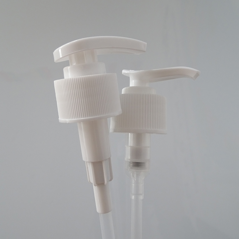 Wide application 24/410 28/410 32/410 plastic shampoo liquid soap bottle pump spray screw top cap