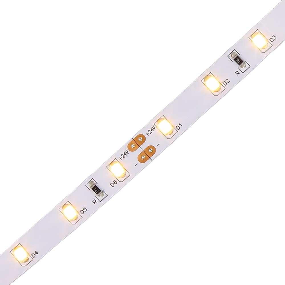 5m Gaming lights SMD2835 waterproof led light strip