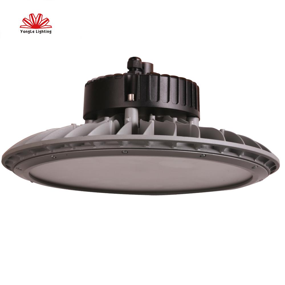 Водонепроницаемые промышленные светодиодные подвесные светильники UFO IP65 100W 150W 200W