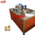 Professional factory supply wood cutting machine italy wood round cutting machine