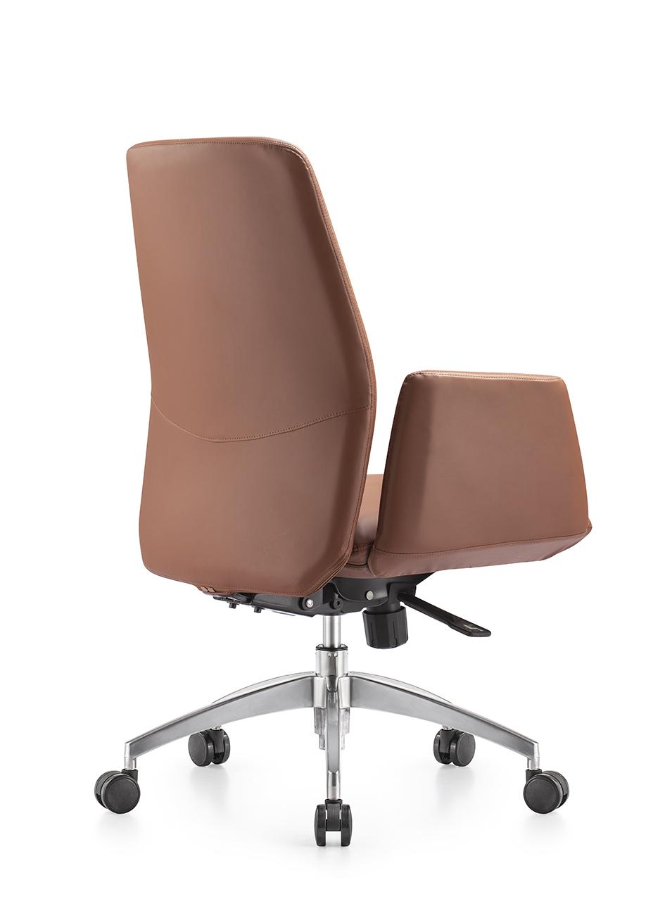 Locking wheel Luxury unique design Modern multifunctional adjustable new office chair
