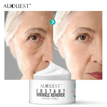 5 Seconds Wrinkle Remover Anti Aging Wrinkle Collagen Moisturizing Facial Cream Beauty Skin Care Body Whitening Face Cream