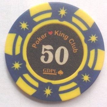 11.5g professional casino poker chips,plastic chips