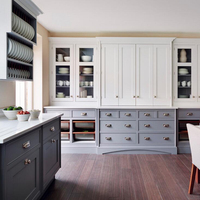 professional design kitchen cabinets solid wood