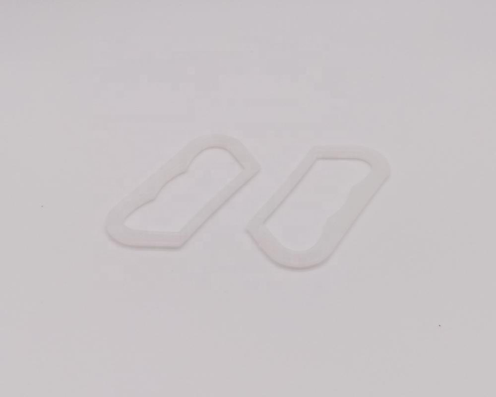 Plastic handle for oil packaging handles for paint can