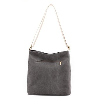Women Bag New Fashion Bag with  Strap Big  Winter  Shoulder Bags