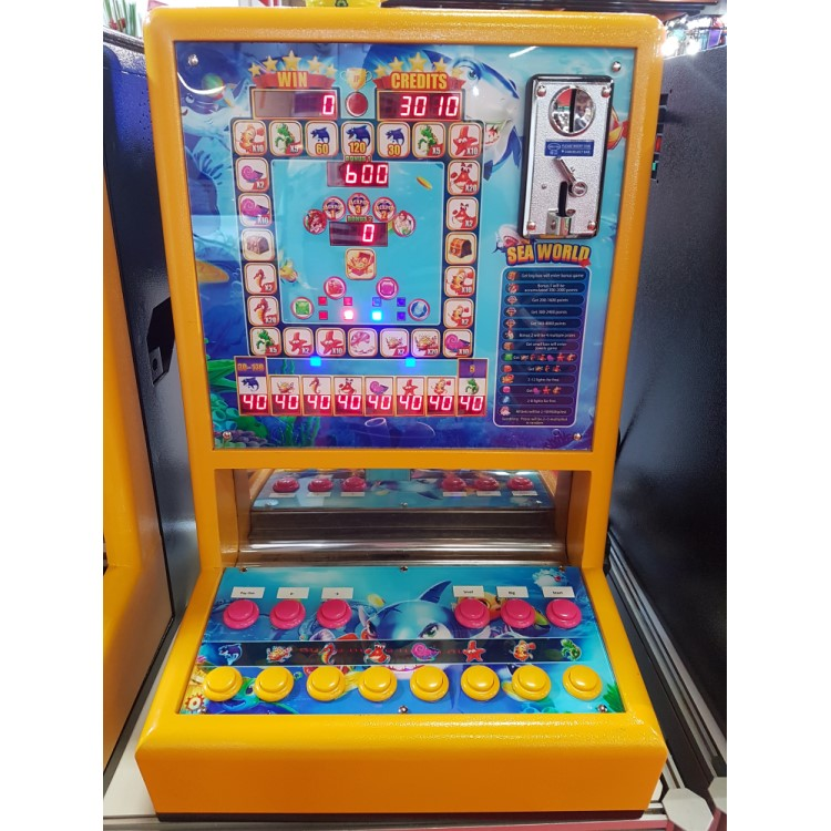 wholesale retro arcade games system Mario Game Board