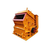 IMPACT STONE CRUSHER mining industrial used stone crusher plant fine impact crusher