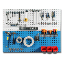 Metall pegboard panel werkzeuge display wand <span class=keywords><strong>peg</strong></span> <span class=keywords><strong>bord</strong></span>