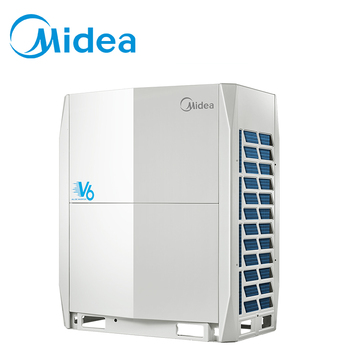 Midea 380V DC Type HVAC System Center VRF Air Conditioner For shopping center