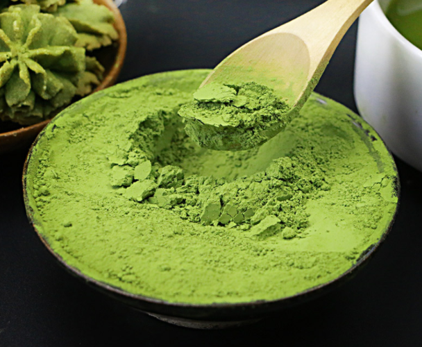 100% Natural EU certified Organic Green tea powder Matcha - 4uTea | 4uTea.com