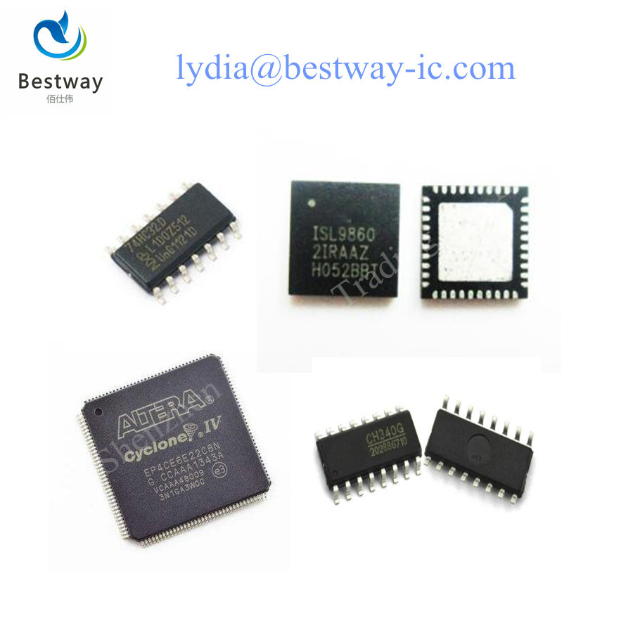 Electronic Components MHD3763-01