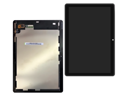Touch Screen Replacement for Huawei MediaPad T3 10 AGS-W09 AGS-L09 Black