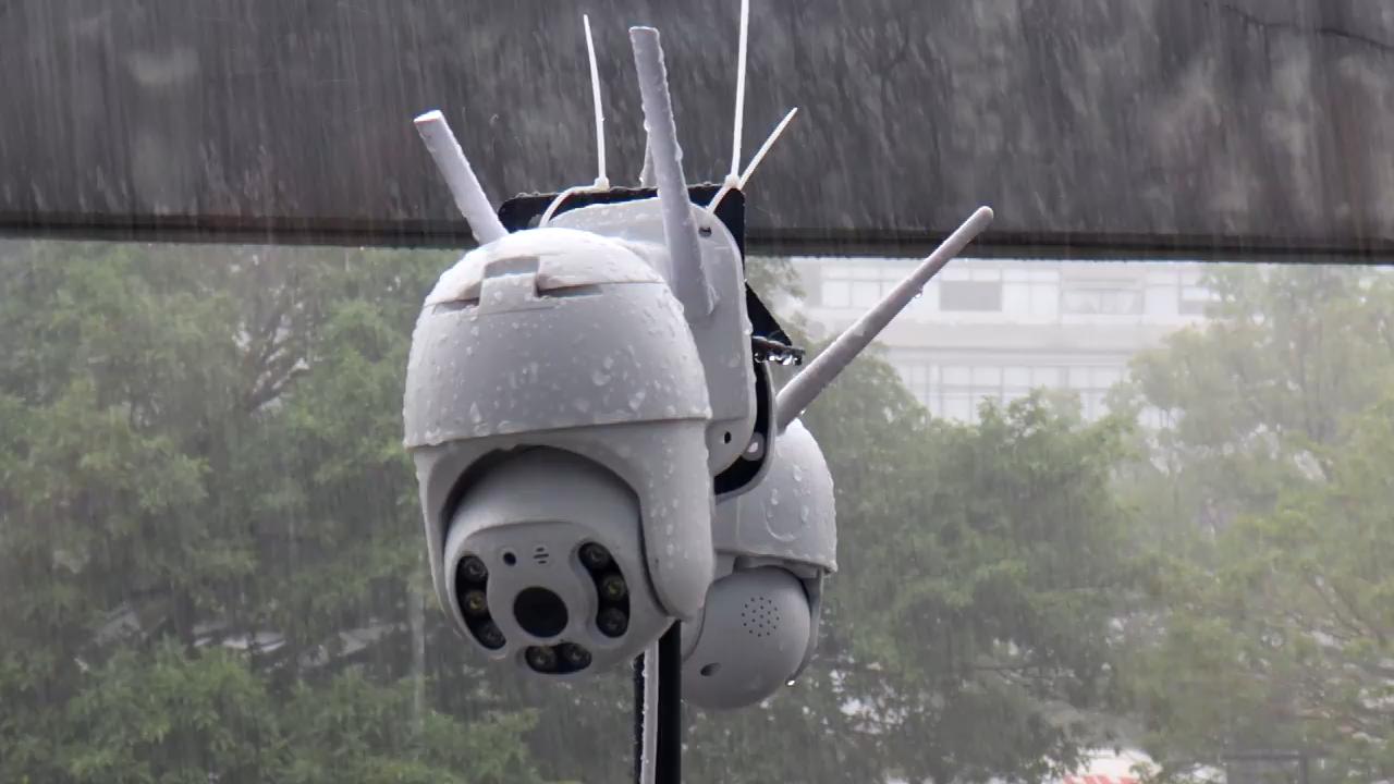 フルカラーwifi camara ptzモーション検出セキュリティスピードドームonvif ptzカメラip p2p双方向オーディオ1080p ptzカメラ屋外