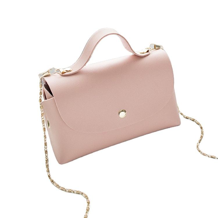 customization crossbody designer fashion pu leather luxury purses and handbags women ladies