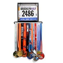 Épais 5 mm Acrylique 3 Niveaux Dad/'s médailles médaille cintre//support//rack FireSmart incl