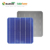 Bluesun solar panel 5 watt photovoltaic cells 5BB mono solar cell for solar panel