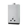 OEM brand CE Stainless Steel Tankless Instant Gas Hot Water Heater