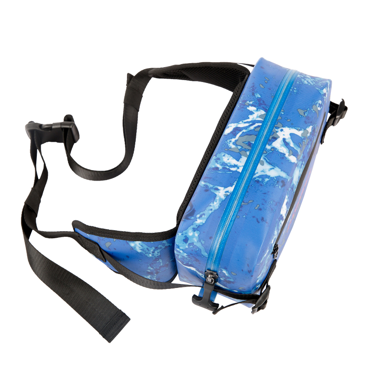 Multipurpose Travel Waterproof Sports Cycling Running Waist  Hip Bum Pack Bag