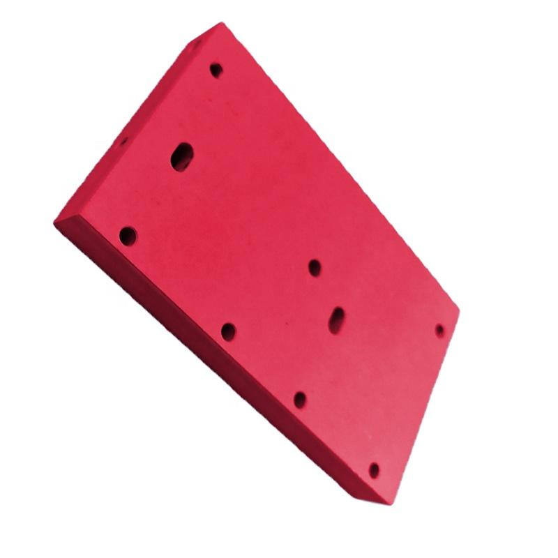 CNC 터닝 밀링 CNC 알루미늄 부품 가공 산업 액세서리