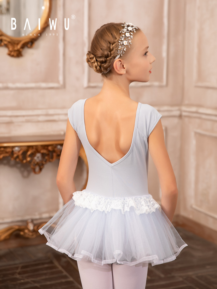 119242304   High Quality  Factory Price  Beautiful Tutu Dress For Girls