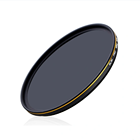 Filter Size Customization Camera ND Filter Attenuation Filter Optical Glass Customizable Size