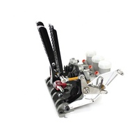 Racing Pedal Assembly Brake Pedal Assembly Pedal Box Assemblies