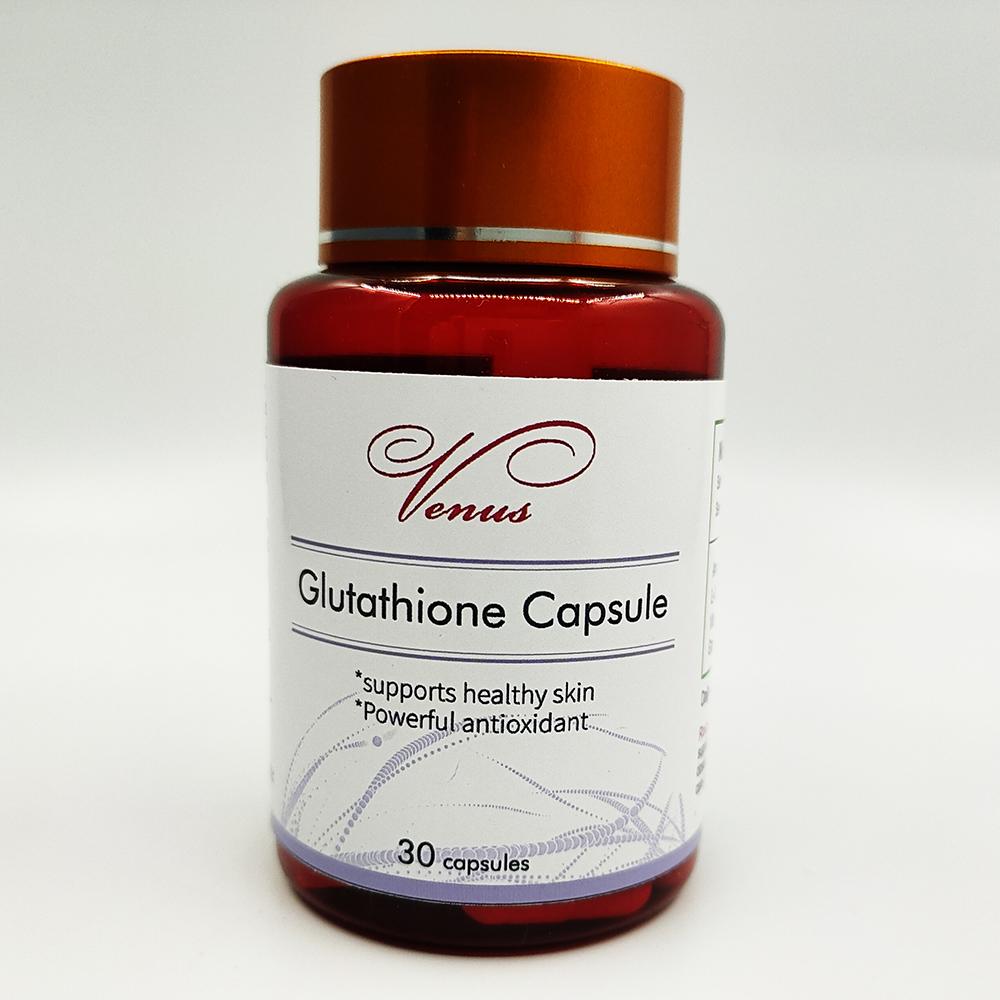pilules de régime chinois bouteille rose