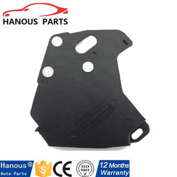 Hanous Daily Ducato Timing Belt Cover 1994-2006 OEM 504020091