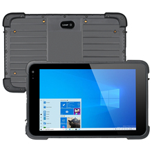 Dual <span class=keywords><strong>OS</strong></span> <span class=keywords><strong>tablet</strong></span> Industrial 8 tableta de una pulgada resistente PC Windows y Android