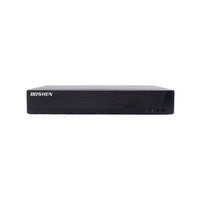 Hot selling 5 in1 8 channel h.264 dvr security cctv DVR 8ch 2Mega Pixel CCTV DVR