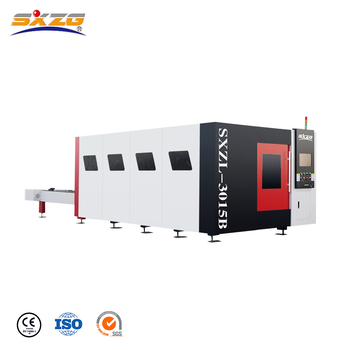 carbon stainless steel metal cnc laser cutting machine and laser cutting machine metal