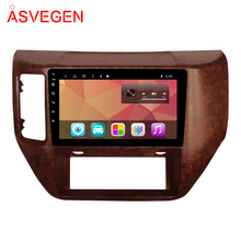 Android Touch Screen <span class=keywords><strong>GPS</strong></span> Navigatie Multimedia Automotive Auto Video Speler Voor Nissan Patrol