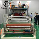 Production Machine 2020 Automatic Meltblown For Mask Melt Blown Nonwoven Fabric Production Line Extruder Making Machine