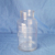 Lab Glass Vacuum flask