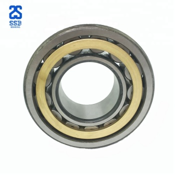 SSB cooker hood motor bearings NJ311 bearings NJ311  Cylindrical  roller bearing